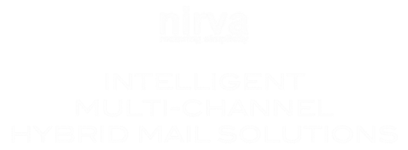 intelligent hybrid mail solutions multi-channel
